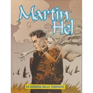Martin Hel - La signora delle tempeste - Anno XIII - Numero 1