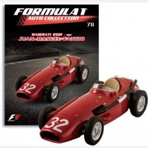 Formula 1 - Auto Collection Maserati 250 F - 1957