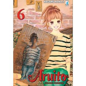 Manga ARUITO - MOVING FORWARD vol.6-coll.Shot uscita 194
