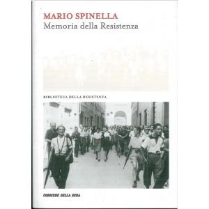 Memoria della resistenza di Mario Spinella
