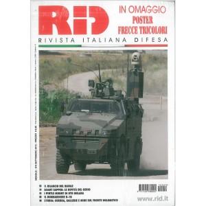 RID rivista italiana difesa n.9 Settembre 2015320