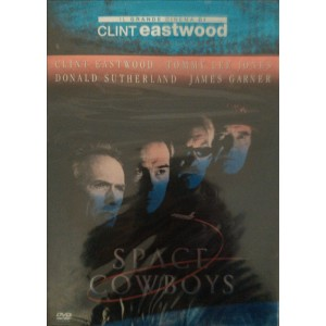 Space Cowboys - Il grande cinema di Clint Eastwood n.11 - DVD