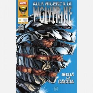 Wolverine Wolverine N° 41/367