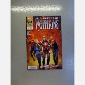 Wolverine Wolverine N° 42/368