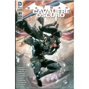 Batman Il Cavaliere Oscuro n.31 - DC Comics LION