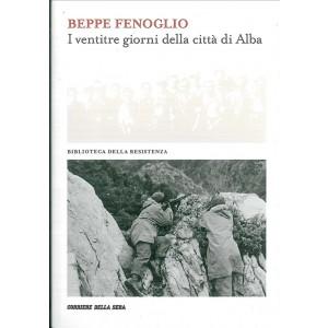 I ventitre giorni della città di Alba di Beppe Fenoglio