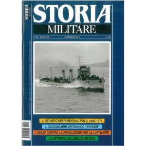 Storia Militare - Mensile n. 264 Settembre 2015