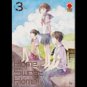 Kodama - Home, Sweet Home 3 - bimestrale - n. 17 - 22 novembre 2018 -