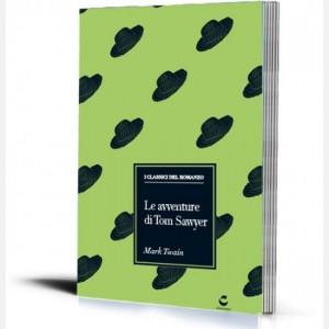 I classici del romanzo Le avventure di Tom Sawyer