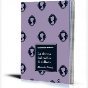 I classici del romanzo La donna dal collier di velluto