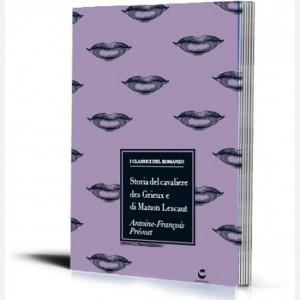 I classici del romanzo Storia del cavaliere des Grieux e di Manon Lescaut