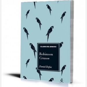 I classici del romanzo Robinson Crusoe
