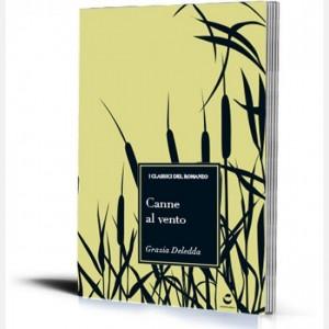 I classici del romanzo Canne al vento