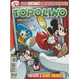 Topolino - Walt Disney - Numero 2820