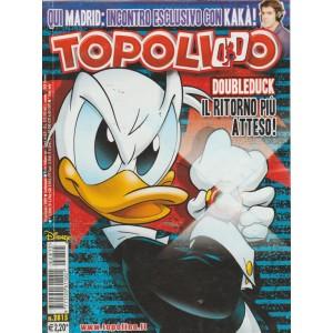 Topolino - Walt Disney - Numero 2815
