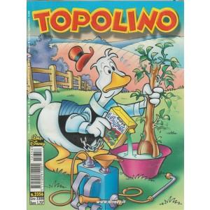 Topolino - Walt Disney - Numero 2356