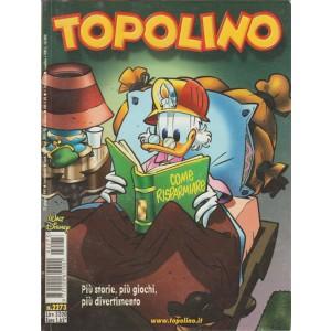 Topolino - Walt Disney - Numero 2273
