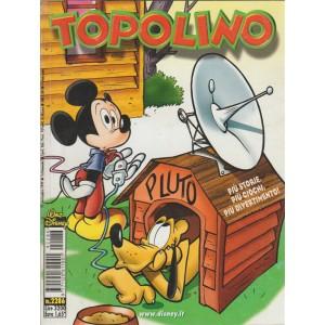 Topolino - Walt Disney - Numero 2286