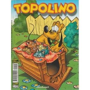 Topolino - Walt Disney - Numero 2299
