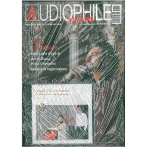 Audiophile Sound - nr. 14 Settembre2015