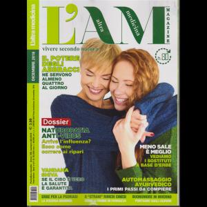 L'altra Medicina Magazine - n. 80 - dicembre 2018 - mensile