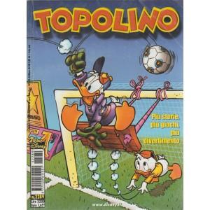 Topolino - Walt Disney - Numero 2289