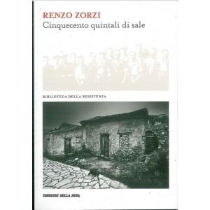 Cinquecento quintali di sale di REnzo Zorzi