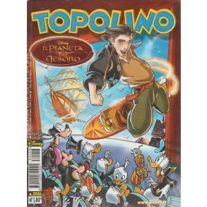 Topolino - Walt Disney - Numero 2456
