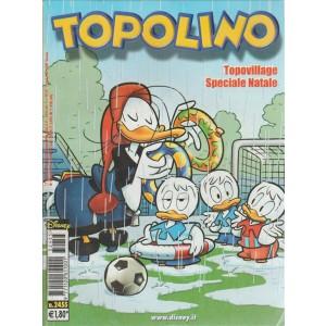 Topolino - Walt Disney - Numero 2455