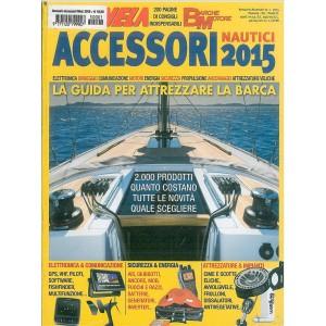 Annuario Accessori nautici 2015 Speciale di Giornale Vela