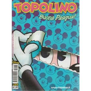 Topolino - Walt Disney - Numero 2574