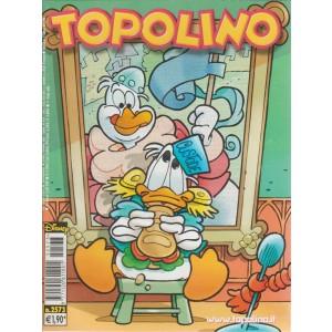 Topolino - Walt Disney - Numero 2573