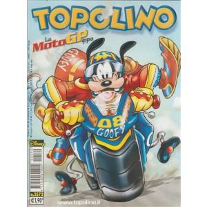 Topolino - Walt Disney - Numero 2572