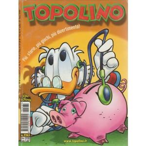 Topolino - Walt Disney - Numero 2265
