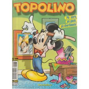 Topolino - Walt Disney - Numero 2263