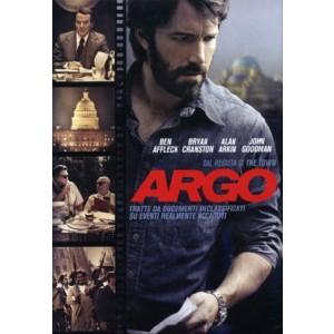Argo - Ben Affleck- DVD