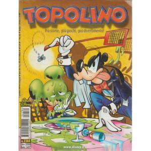 Topolino - Walt Disney - Numero 2284