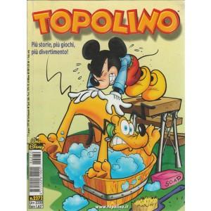 Topolino - Walt Disney - Numero 2272