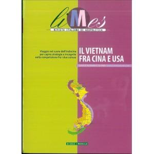 Limes n.8 /2015  - Il Vietnam Fra Cina