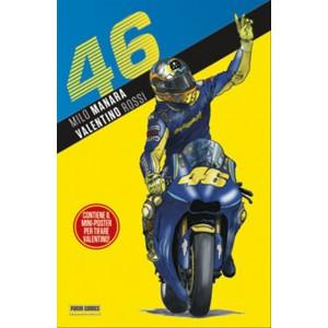SPECIAL EVENTS 89 - Panini Comics - MILO MANARA 46