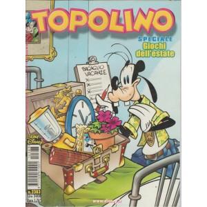 TOPOLINO - WALT DISNEY - NUMERO 2383