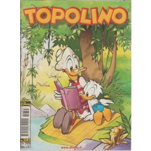 TOPOLINO - WALT DISNEY - NUMERO 2393