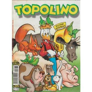 TOPOLINO - WALT DISNEY - NUMERO 2376