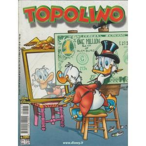 TOPOLINO - WALT DISNEY - NUMERO 2291
