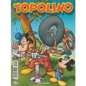 TOPOLINO - WALT DISNEY - NUMERO 2290