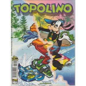 TOPOLINO - WALT DISNEY - NUMERO 2296
