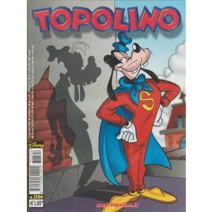 TOPOLINO - WALT DISNEY - NUMERO 2504