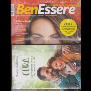 Benessere + il libro Cura di Marco Trabucchi - n. 12 - mensile - dicembre 2018