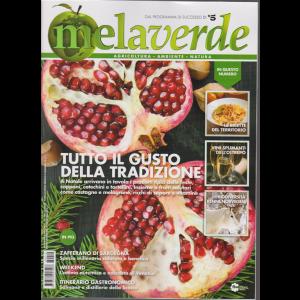 Mela Verde Magazine - n. 12 - mensile - dicembre 2018 -