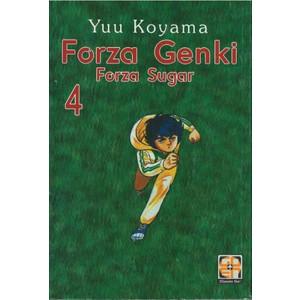 Manga Dansei Collection 15 – Forza Genki! (Forza Sugar) 04